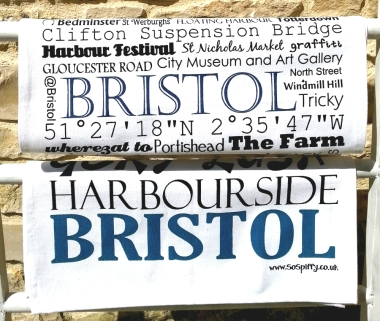 Bristol pair