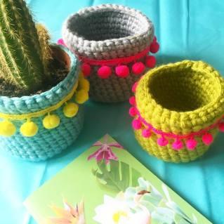 CrochetPlantPots